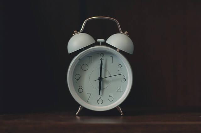 Hoe bespaar je tijd op jouw dagelijkse routine?