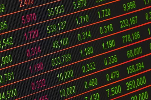 Tips voor het handelen in aandelen
